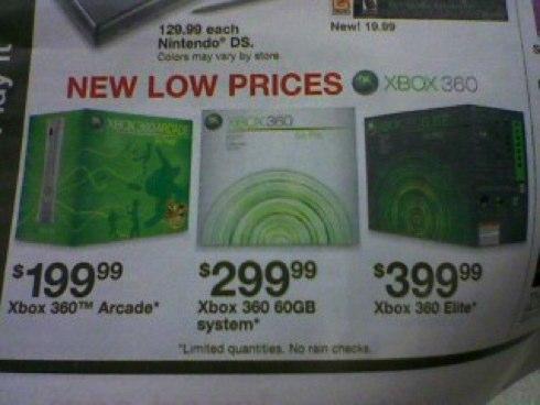 K-Mart Sales Flyer