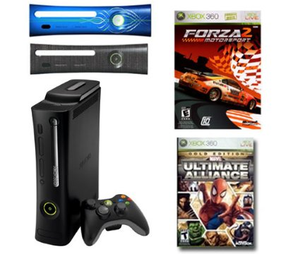 Xbox 360 Elite Price Drop