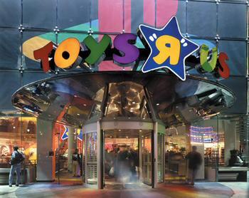 Toys R' Us